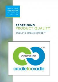 Cradle to Cradle Certified Brochure